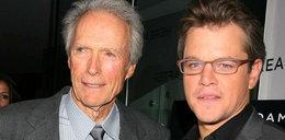 Damon i Eastwood to przyjaciele