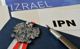 Ta deklaracja mogła zakończyć spór o IPN. Izrael wycofał się po słowach Morawieckiego w Monachium
