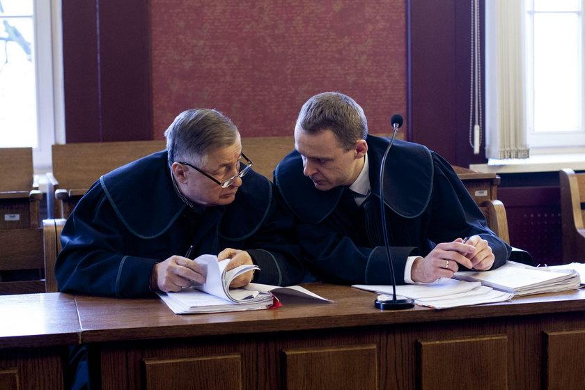 Apelacja od wyroku dot. katastrofy kolejowej w Szczekocinach