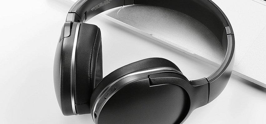 Promocja w Biedronce. Hitowe słuchawki Baseus dostępne od poniedziałku [4.10]