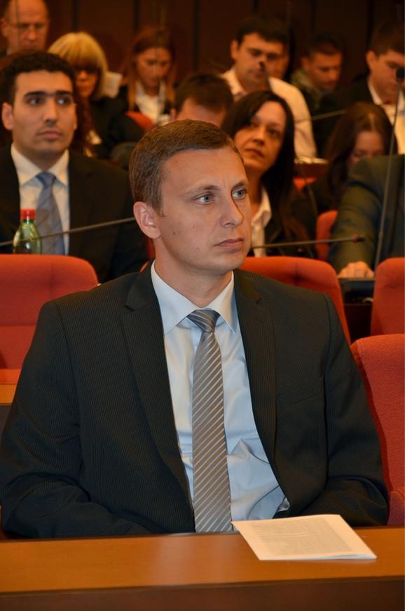 Goran Sečujski