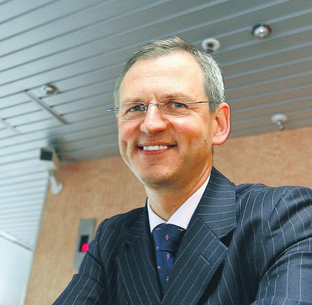 Mariusz Grendowicz, prezes PIR