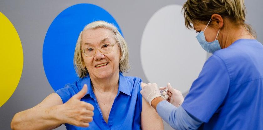 Komu przysługuje bezpłatne szczepienie przeciwko grypie?