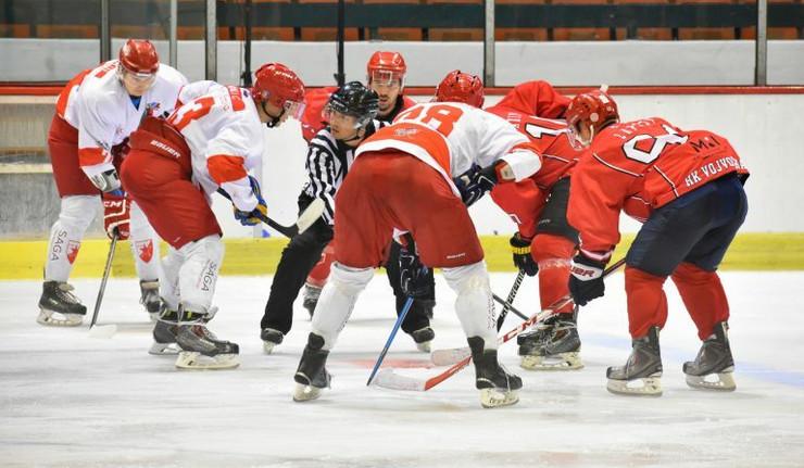 Hokejaški klub Crvena zvezda