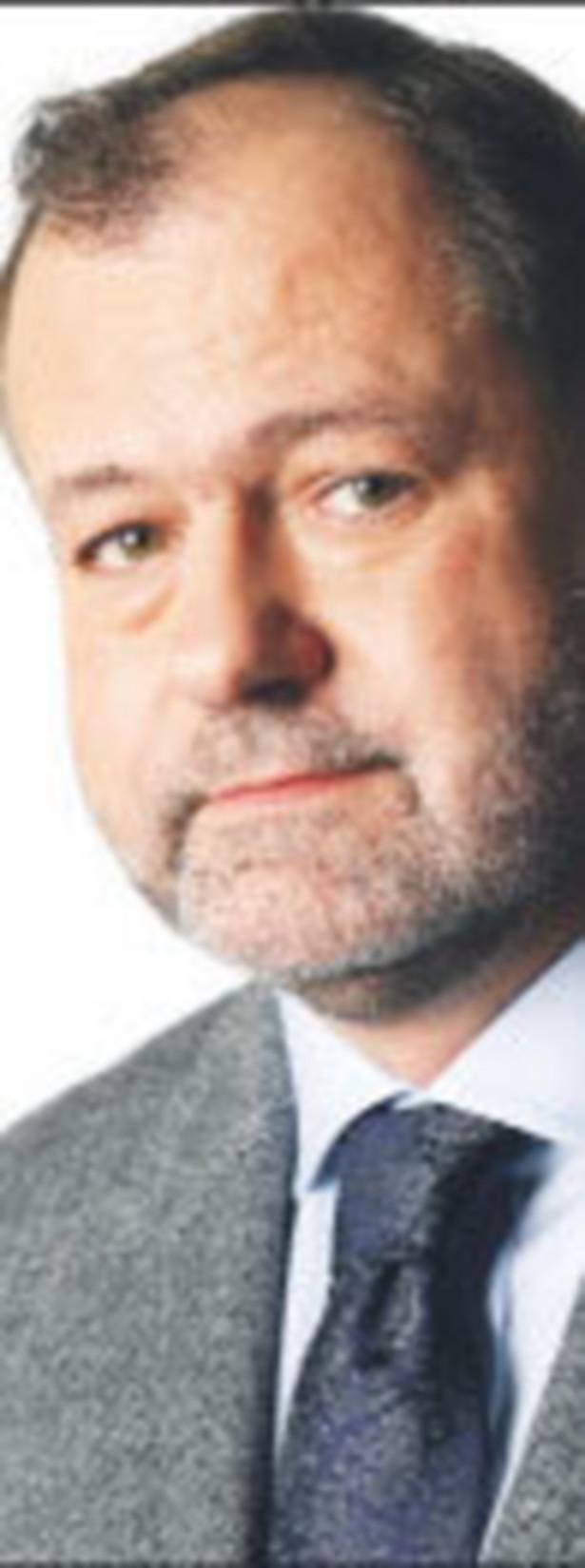 Grzegorz Rudnicki, adwokat w kancelarii Wierzbowski Eversheds