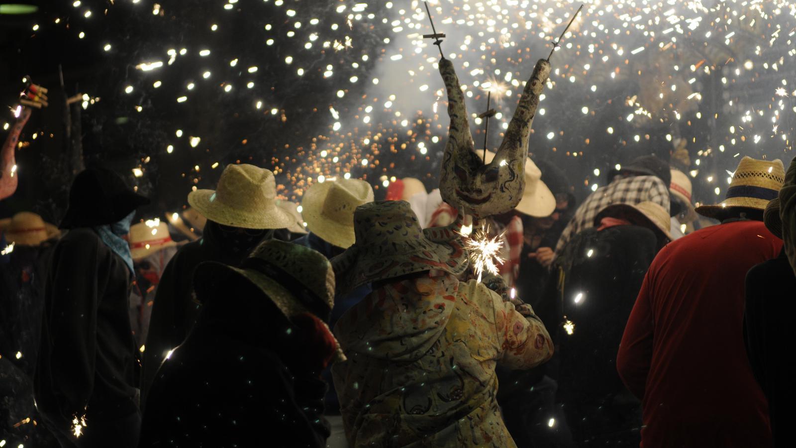 Renesans diabłów i gigantów. Katalonia wraca do korzeni