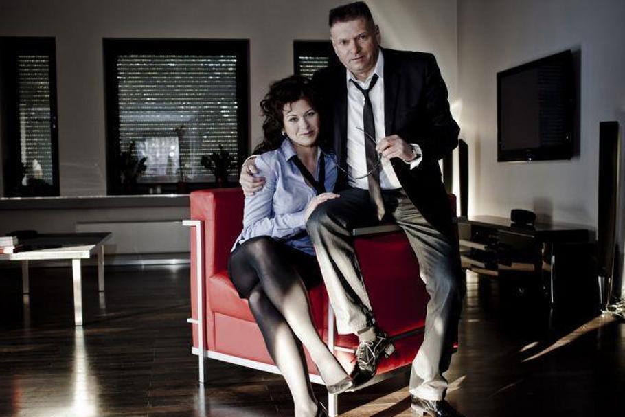 Rutkowski I Luiza Nie Mają Czasu Na ślub Nw Ucs Newsweekpl