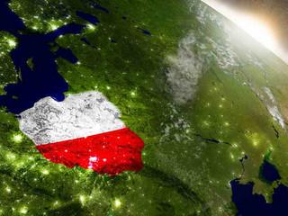 Ranking mocy: Polska dwudziestym szóstym imperium [OPINIA]