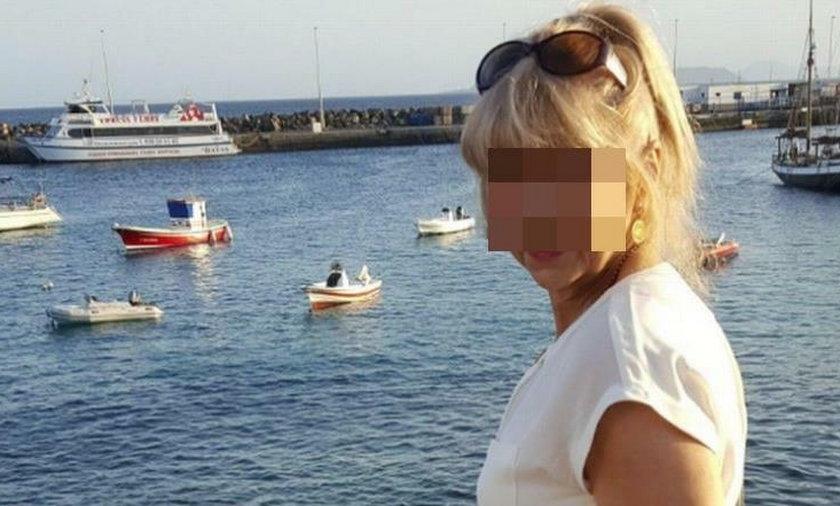 Polka brutalnie zamordowana w Irlandii. Zatrzymano jej syna