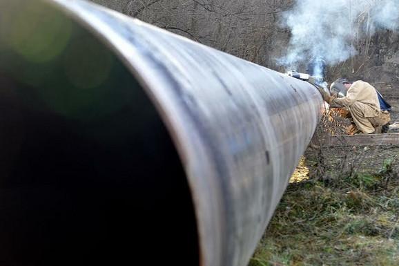 Zamena problematične vodovodne cevi košta dva miliona evra