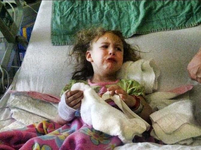 """Poslala sam ćerku u vrtić sa pet godina. Vaspitačica mi je rekla da se """"čudno pomera"""" i počeo je PAKAO koji je trajao sve do ove godine"""