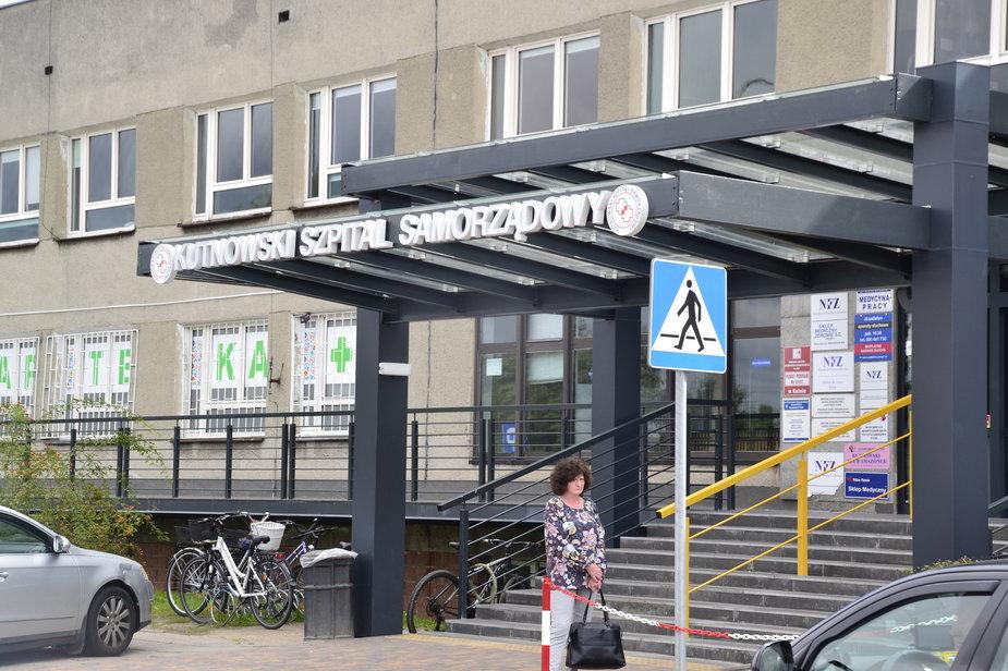 Kutnowski Szpital Samorządowy