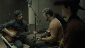 """""""Co jest grane, Davis?"""": Oscar Isaac i Justin Timberlake muzykują w nowym klipie"""