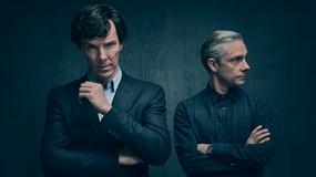 """""""Sherlock"""": ujawiono tytuły dwóch pierwszych odcinków czwartego sezonu"""