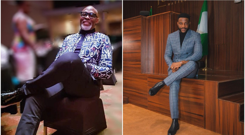 Pulse list: 5 Nigerian entertainers who are trained lawyers