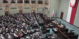 Co czwarty poseł startuje do europarlamentu!