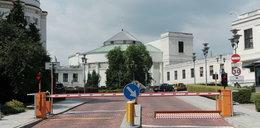 Zaskakujący pomysł: posiedzenie Sejmu na Stadionie Narodowym?