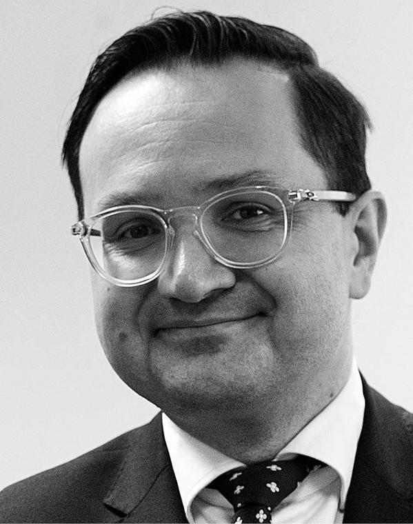Dr hab. Mariusz Golecki, rzecznik finansowy