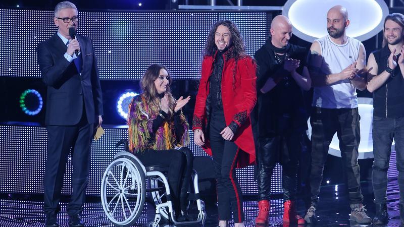 Polskie eliminacje do Eurowizji 2016