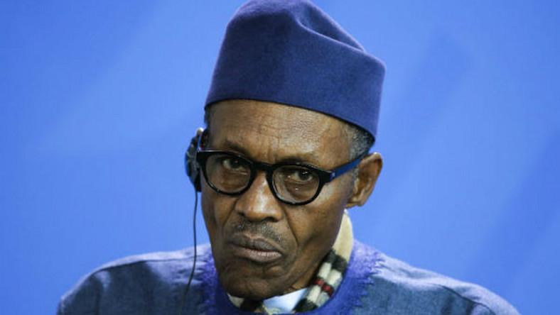 President Muhammadu Buhari [Guardian]