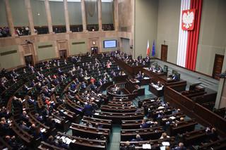 Prace Sejmu 2017: Czym w tym tygodniu zajmowali się posłowie?