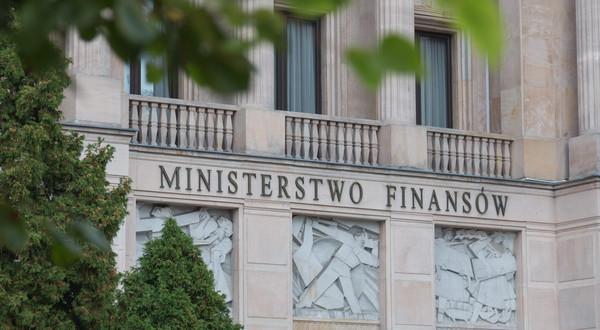Ministerstwo finansów chce, aby samorządy wsparły gospodarkę po pandemii.