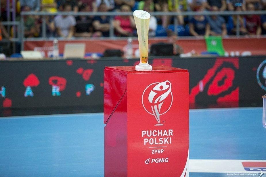 Nie będzie już półfinałów i finałów Pucharu Polski. Rozgrywki pozostaną bez rozstrzygnięcia
