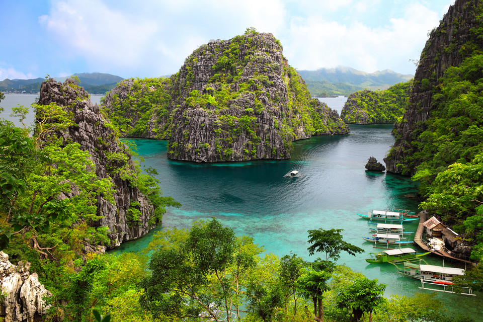 Palawan, Filipiny