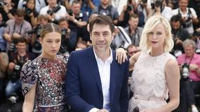 """Cannes 2016: Charlize Theron i Sean Penn promują film """"The Last Face"""""""