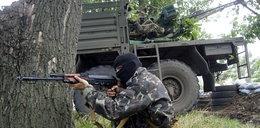 Ukraina zaatakowała Rosję?