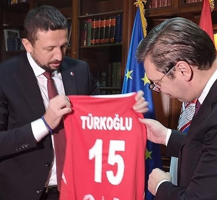 Hidajet Turkoglu