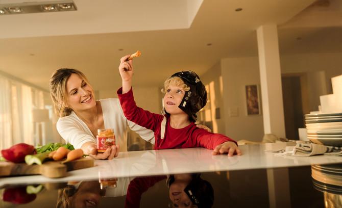 Argeta namazi sjajni za decu