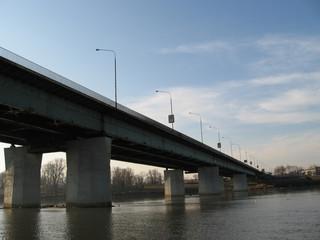 Most plus: Rząd chce w ciągu kilku lat wybudować ok. 20 mostów