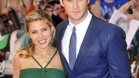 Chris Hemsworth został ojcem