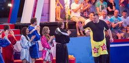 """Adam Kraśko z """"Rolnik szuka żony"""" odpadł z Celebrity Splash!"""