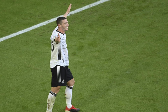 Kako je nemački 'alkos' koji nikada nije igrao u Bundesligi i kog je Ronaldo smrtno uvredio RAZBIO KRISTIJANA I PORTUGAL?