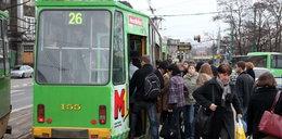 Chcemy więcej tramwajów