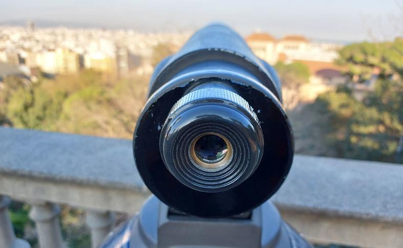 Zdjęcie wykonane Samsungiem Galaxy A71