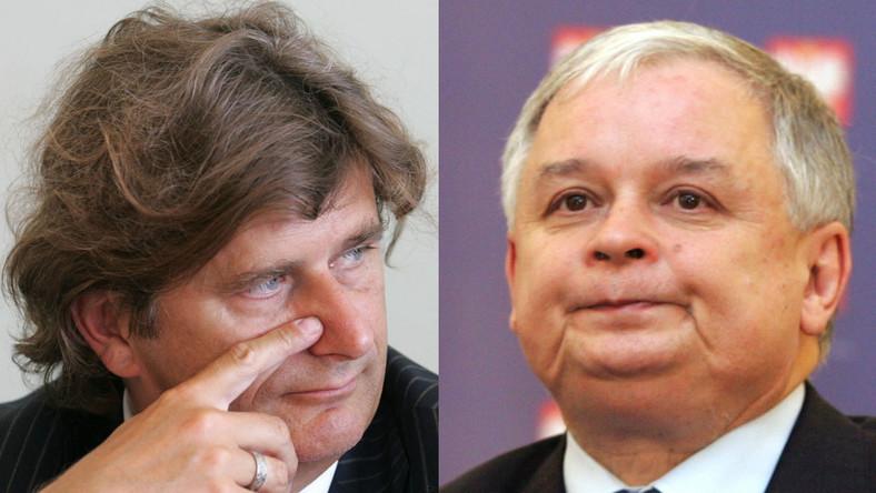 Polacy: W mediach jest za dużo prezydenta i Palikota