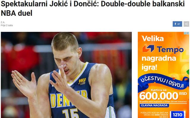 Naslovna fotografija Index.hr