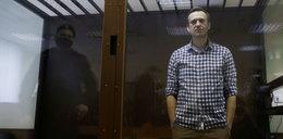 """""""Aleksiej umiera"""". Niepokojące słowa rzeczniczki Nawalnego"""