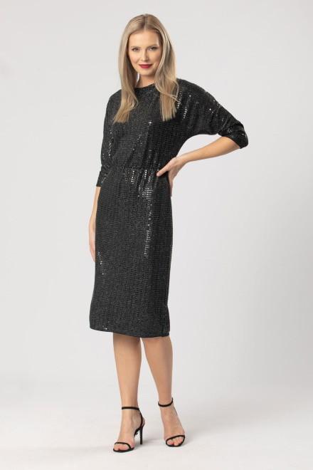 Sukienki na zimę z kolekcji marki Quiosque