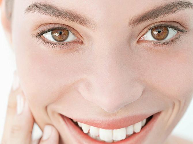 Zube izbeljujte, ali posle trudnoće i porođaja