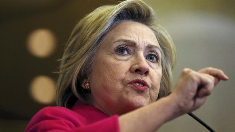 Clinton to push for autism-related health coverage: campaign
