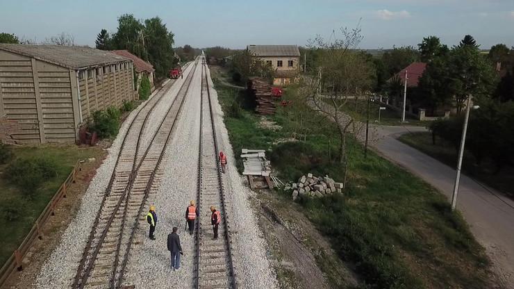 Nova pruga Subotica-Senta značajna za više opština i region