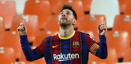 Messi w Barcelonie do końca kariery? Zgodnie z umową zagra tam prawie do czterdziestki