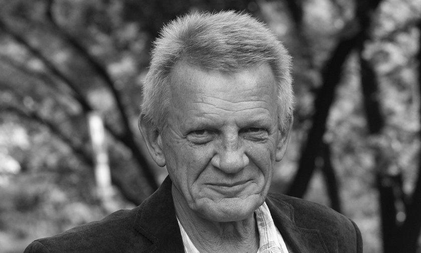 Bronisław Cieślak nie żyje. Gwiazdy żegnają porucznika Borewicza