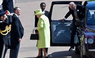 Wielka Brytania: Trump powitany przez królową Elżbietę II w Windsorze