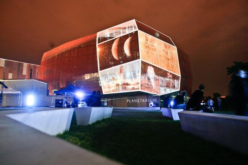 Spędź ferie w Centrum Nauki Kopernik.