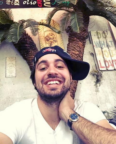 """Andrija objavio fotografiju sa ovom zvezdom """"Zadruge"""", a potum su usledili POGRDNI KOMENTARI na Instagramu!"""